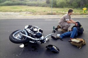 personal injury law - motorcycle accident attorneys